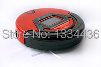500ml dust capacity's robot vacuum cleaner with different cleaning modes,self-cleaning+charge,free you from exhausted housework.(China (Mainland))