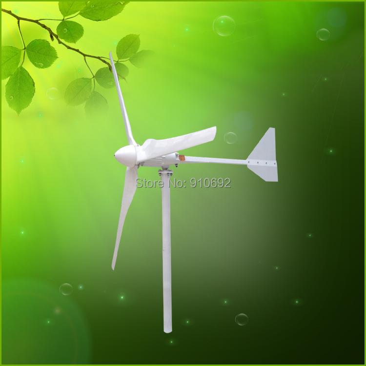 50hz 48v 1kw wind generator wind mills(China (Mainland))