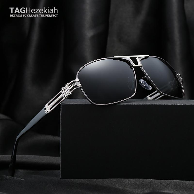 2017 retro polarized sunglasses brand men fashion import luxury men sunglasses Free delivery gafas de sol oculos de sol sunglass(China (Mainland))