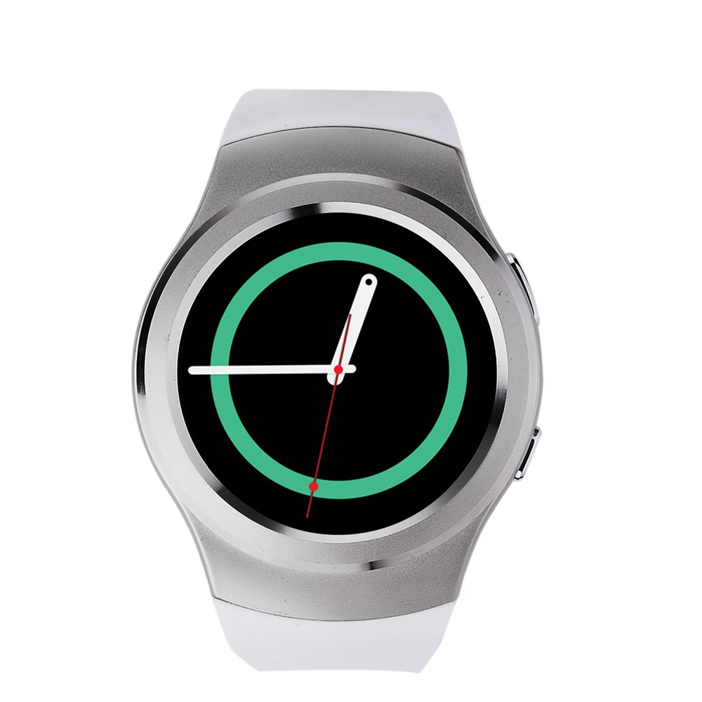 """2016 Bluetooth G3 Smart Watch MTK2502c with 1.3"""" 240 x240 IPS screen SIM card Hear Rate Monitor for Iphone IOS and Android Phone(China (Mainland))"""