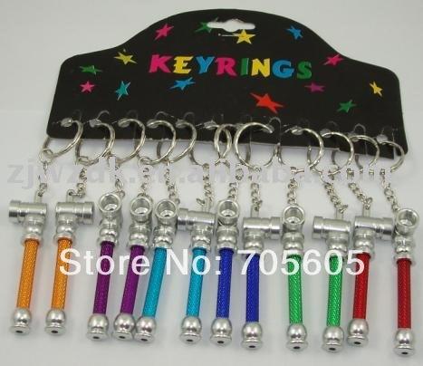 1 Key Chain Pipes  -  Wenzhou Denke Electronics Co., Ltd. store
