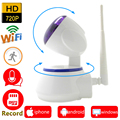 ip camera 720p HD wi wifi cctv security system wifi home wireless micro sd card mini