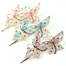 popular butterfly hair clip