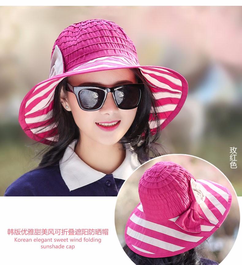 IDUOLELELE 2016 вс hat для женщин пляж Складной летние шляпы женщин шапки женская Мода лето вс шляпы большой цветок