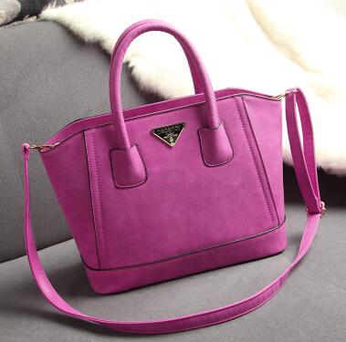 lady Shell bags 2015 Brand women smiley handbag fashion Phantom messenger bag mini smiling face logo - fashional accessories store
