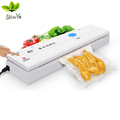 Fast Shipping 2016 New Household Food Vacuum Two Colors Sealer Packaging Machine DZ 108 Vacuum packer