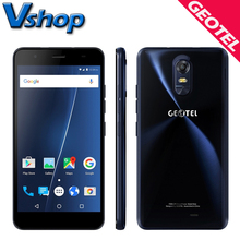 Buy Original GEOTEL NOTE 4G Mobile Phones Android 6.0 3GB RAM 16GB ROM Quad Core Smartphone 8MP Camera Dual SIM 5.5 inch Cell Phone for $95.99 in AliExpress store