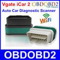 Mini Vgate iCar 2 WiFi Scanner Code Reader ELM327 iCar2 ELM 327 OBDII OBD2 Car Diagnostic