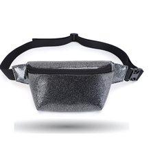 TINYAT Homens Fanny Saco Mulheres Casuais Ombro Saco Pacote de Cintura Bolsa de Viagem Hip Bum Bag Cinto de Lona bolsa fit 6.22 polegada telefone T201 Vermelho(China)