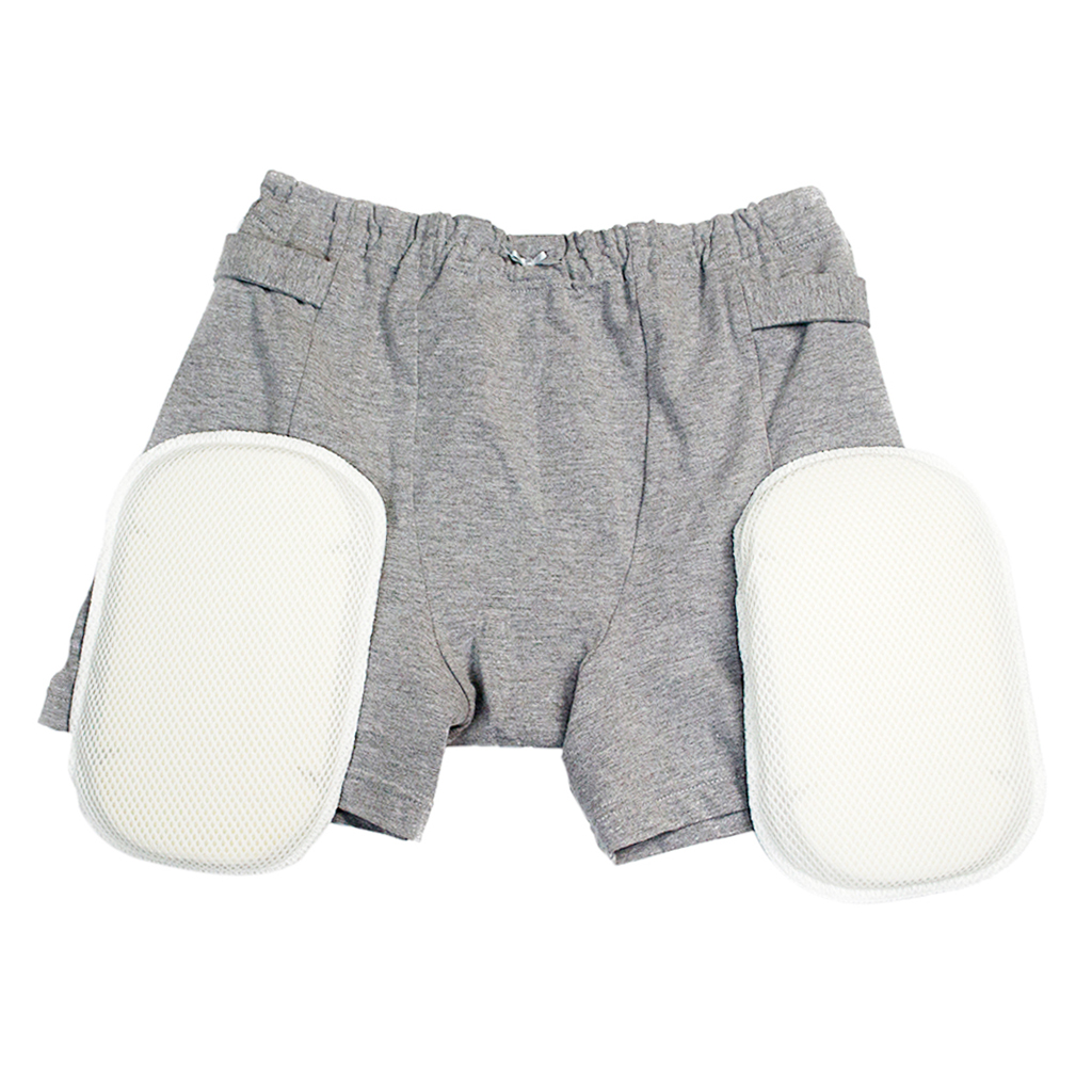 Women Prevention Shorts Padded Underwear for Injury Prevention and Falls for Sports Seniors Elderly Patients
