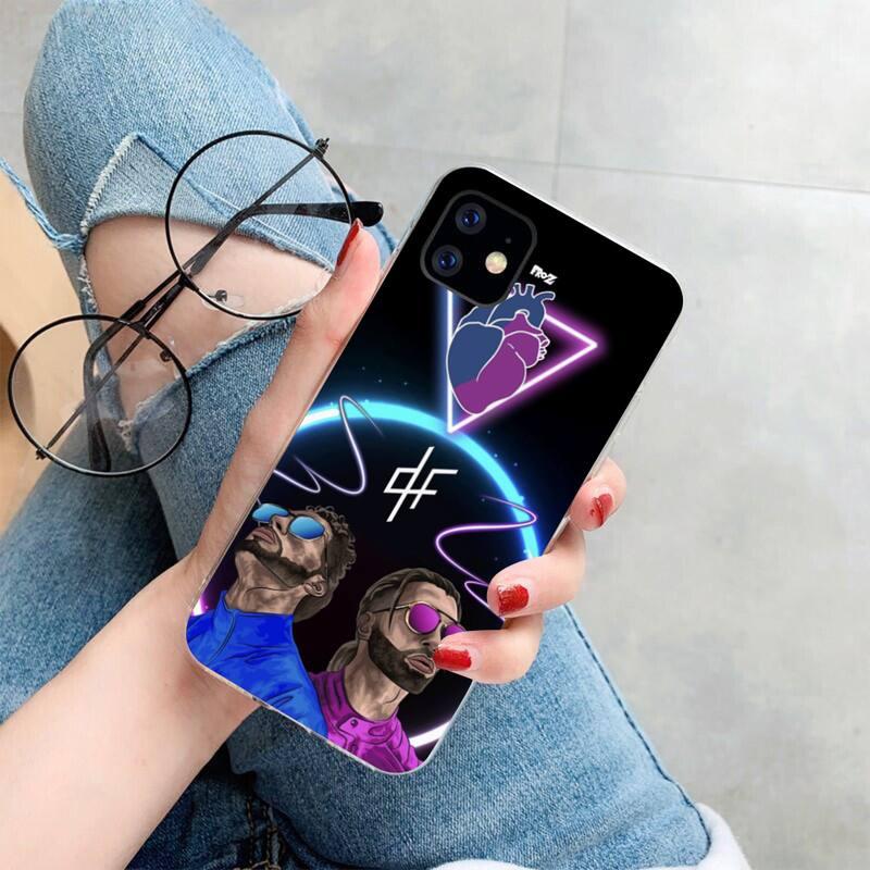 coque iphone 7 qlf