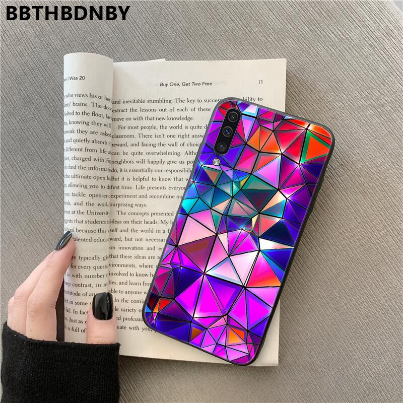 For SamSung A70 Protective cases