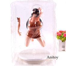 Anime Ghost Soep Figrue Hiiragi Chan Daiki Action Figure PVC Collectible Model Toy 18cm(China)