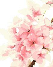 AZQSD DIY без рамки картина маслом по номерам цветы картины холст картина для гостиной стены Искусство домашний декор(Китай)