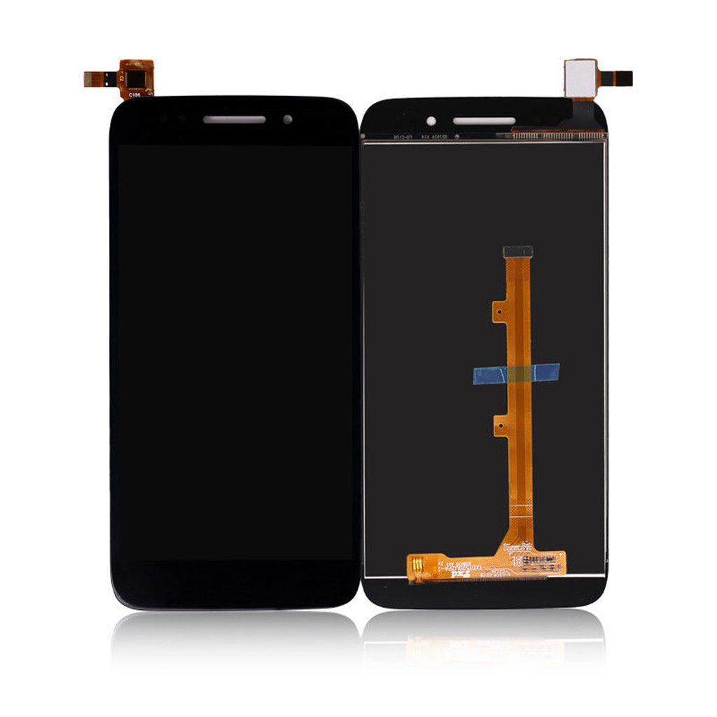 Professional LCD Screen Replacement Touch Digitizer Display for Alcatel 6058 / Idol 5