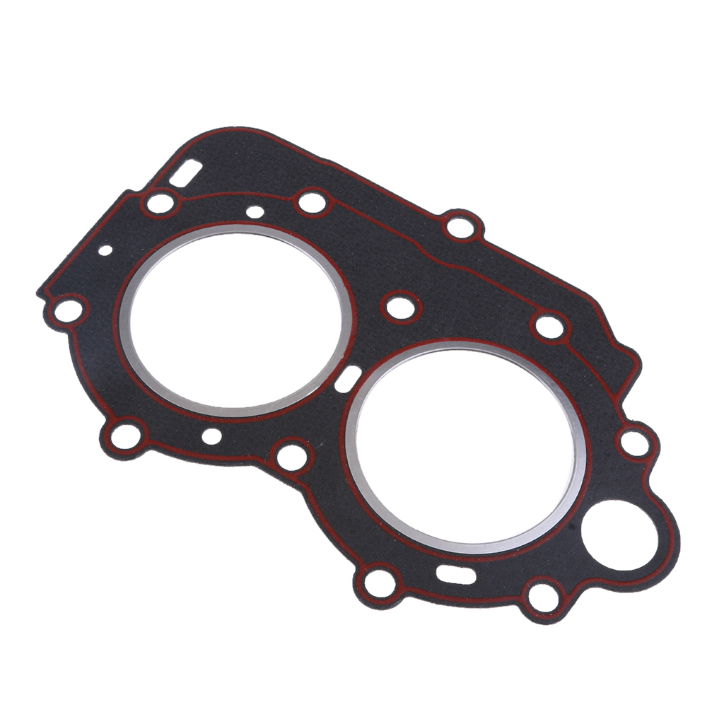 Cylinder Head Gasket for Yamaha 9.9hp 15hp 18hp Outboard Engine Motors