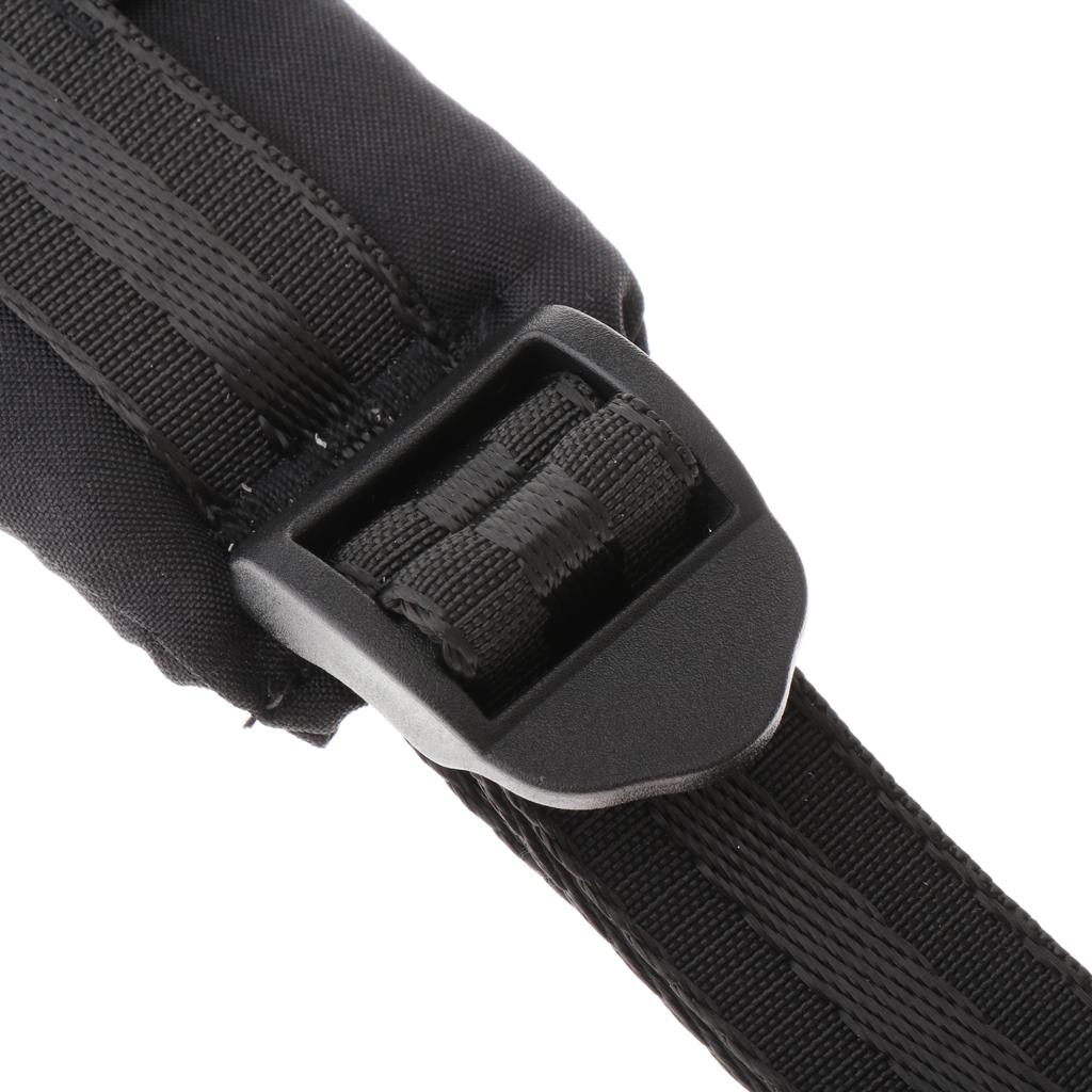 90x7.5cm Accordion Bass Shoulder Strap, Oxford Fabric, Accordion Belt Straps