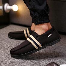 UPUPER Neue Männer Müßiggänger Winter Schuhe Mann Wildleder Weiche Männer Casual Schuhe Komfort Warme Winter Faulenzer Fahren Schuhe Zapatillas Hombre(China)