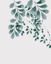 GATYZTORY INS ручная краска ed DIY Краска ing по номерам домашняя настенная художественная краска по номерам каллиграфия краска ing картина на стену дл...(Китай)