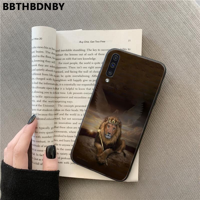 The Lion King For Galaxy J7 2018