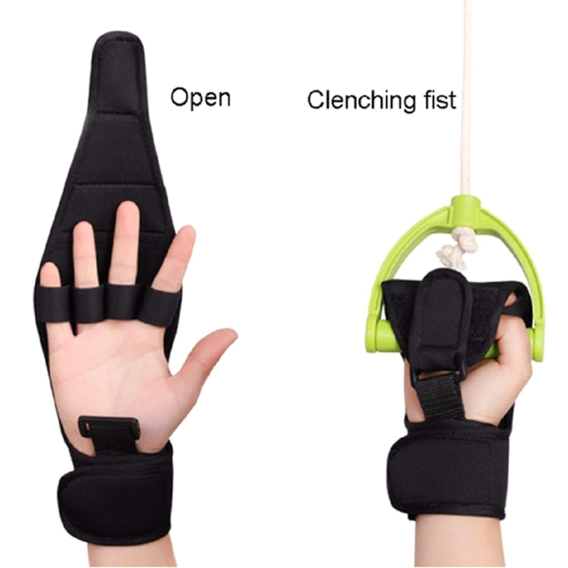 Splay Pair Of Rubber Hands