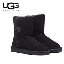 YENI Ugg Boots 5803 Shimmers Klasik Kısa Pullu Çizme Uggs Avustralya Botları Kadın Yün Kar Botları Ugg Kışlık Ayakkabı Kadın(China)