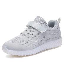 ילדי Led נעלי בני בנות Usb מטען Schoenen ילדים נעלי Chaussure Enfant זוהר זוהר Sneaker עם אור בלעדי 15(China)