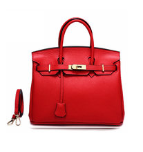 ロックデザイナービッグ 2020 高級本革の女性のバッグメッセンジャーショルダーバッグクロスボディバッグハンドバッグ有名なブランドのバッグ(China)