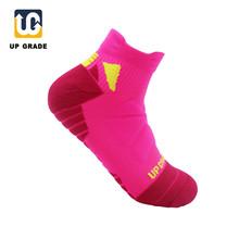 Ug Upgrade Sokken Running Sok Man Dame Professionele 1 Paar/partij Sport Ademend Outdoor Fietsen Basketbal Wandelen Racing Outdoor(China)