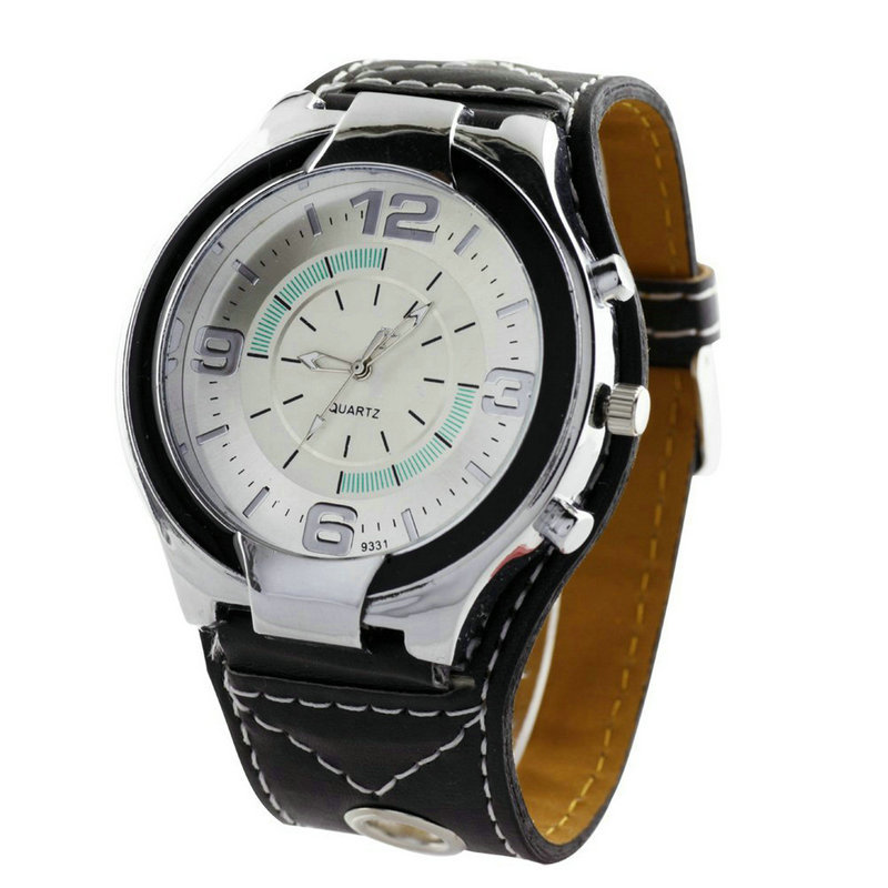 Wholesale Accurate Big Dial Fashion Men Sports Watches ...