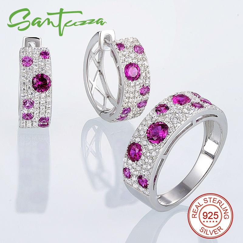 Jewelry Set-306887CRRZSL925