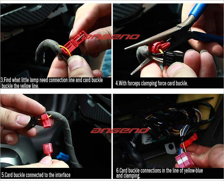 Terbaru batang cruze, Tombol kotak mereparasi bagasi beralih perakitan tombol switch drive tangan kiri pengiriman gratis