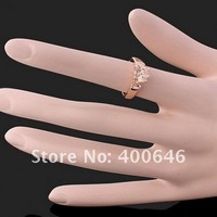 Кольцо Arinna 18K GP J0150
