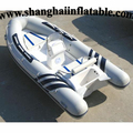 fun sports games 5 people inflatable boat
