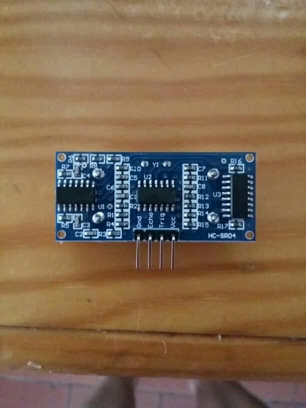 HC-SR04 Ultrasonic Sensor Library for Arduino Blog