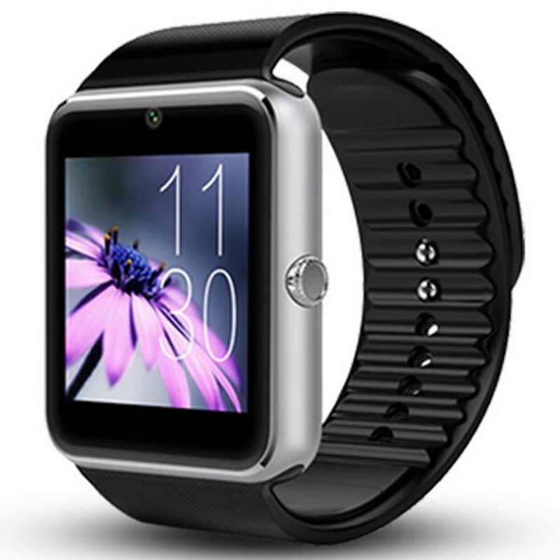 Adult Fashion Smart Watch A5 Bluetooth Call And Answer 1.54 inch HD TFT 240*240 pixel Heart Rate Pulse Monitor For Android IOS <br><br>Aliexpress