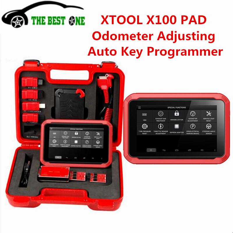 100% Original X100 PAD XTOOL Brand New Free Updat online X ...