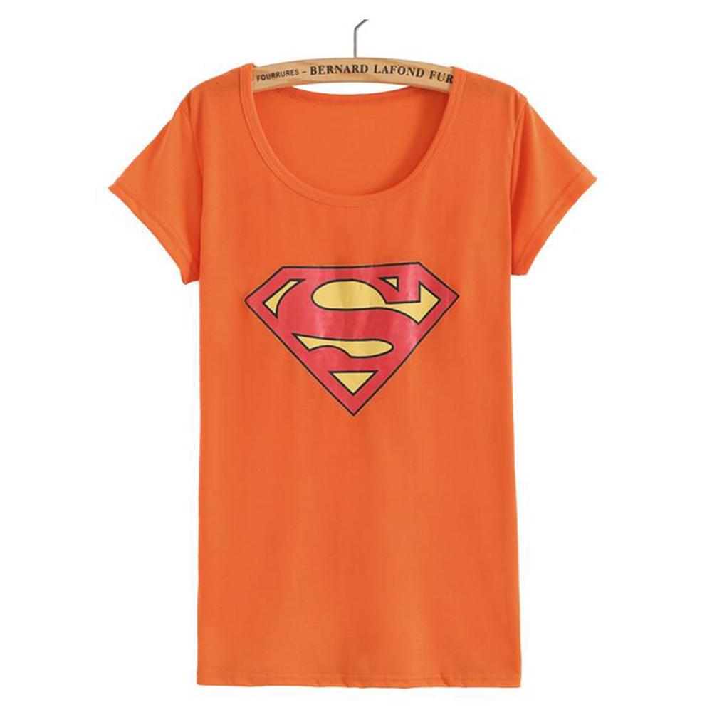 New 2016 Summer Women 39 S T Shirts Fashion Printing Cartoon
