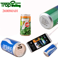 Tropweiling usb charger best external battery powerbanks 10000mah external charger bank power for All phones powerbank