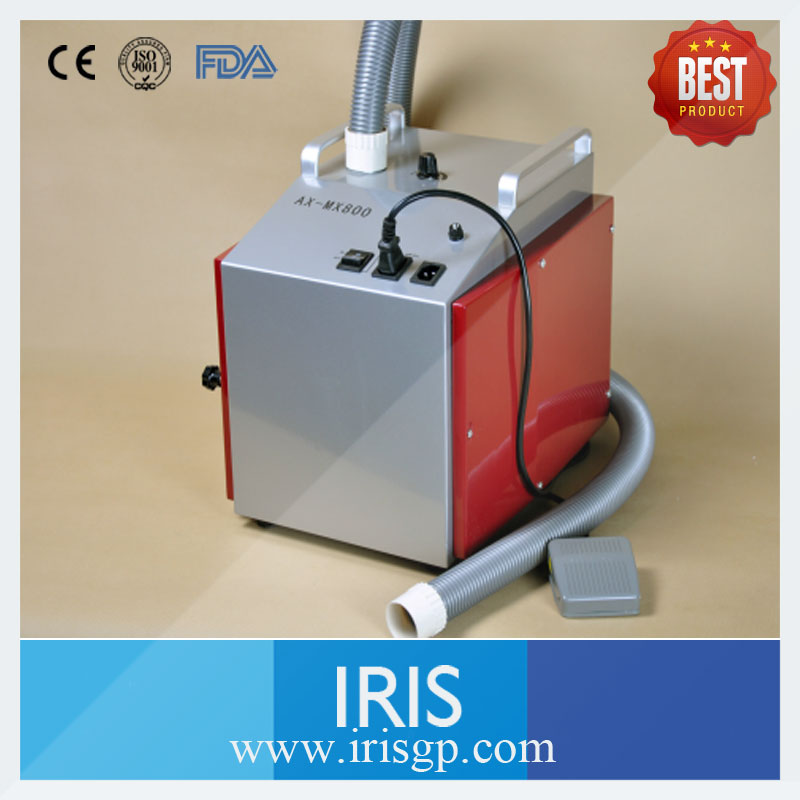 110/220V AX-MX800 Dental Vacuum Dust Extractor Dental Lab Equipment for Dust Extraction in Dental Labs(China (Mainland))