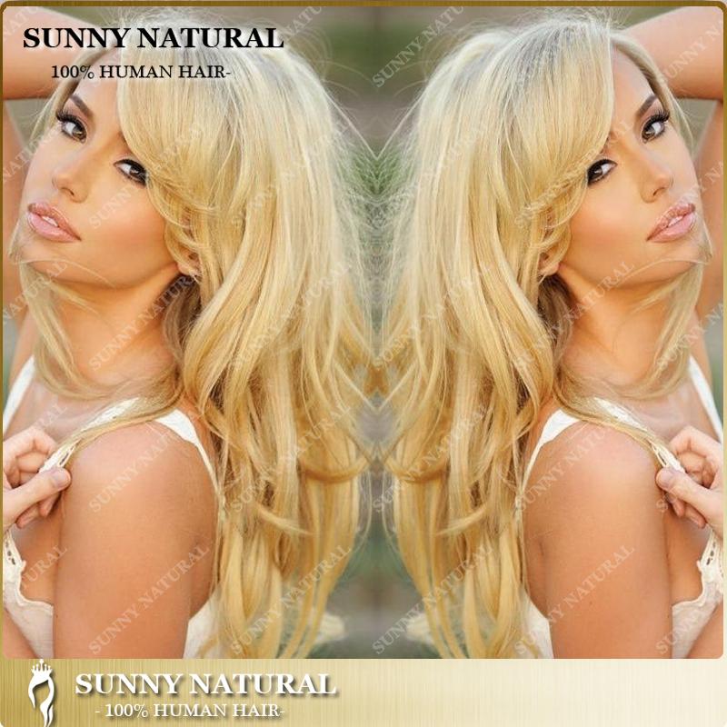 buy 8a top sale blonde ombre lace wig. Black Bedroom Furniture Sets. Home Design Ideas