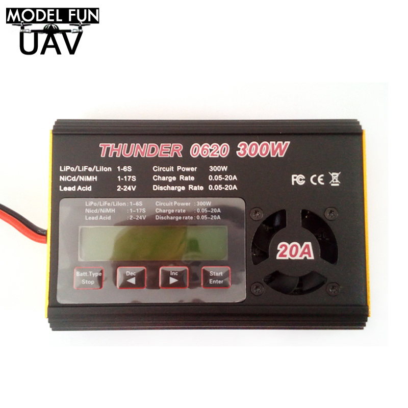 Free shipping new arrival5pcs/lot Thunder 1030 1-10S 1000W 30A RC lipo balance charger discharger for Nicd/Mh/ lipo/Life charger<br><br>Aliexpress