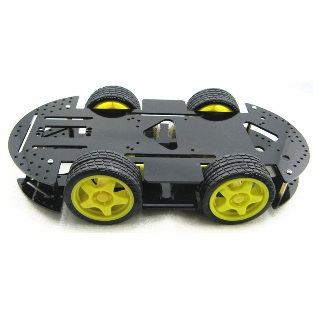 Buy 2lot package deceleration biaxial dc motor for Robotic motors or special motors