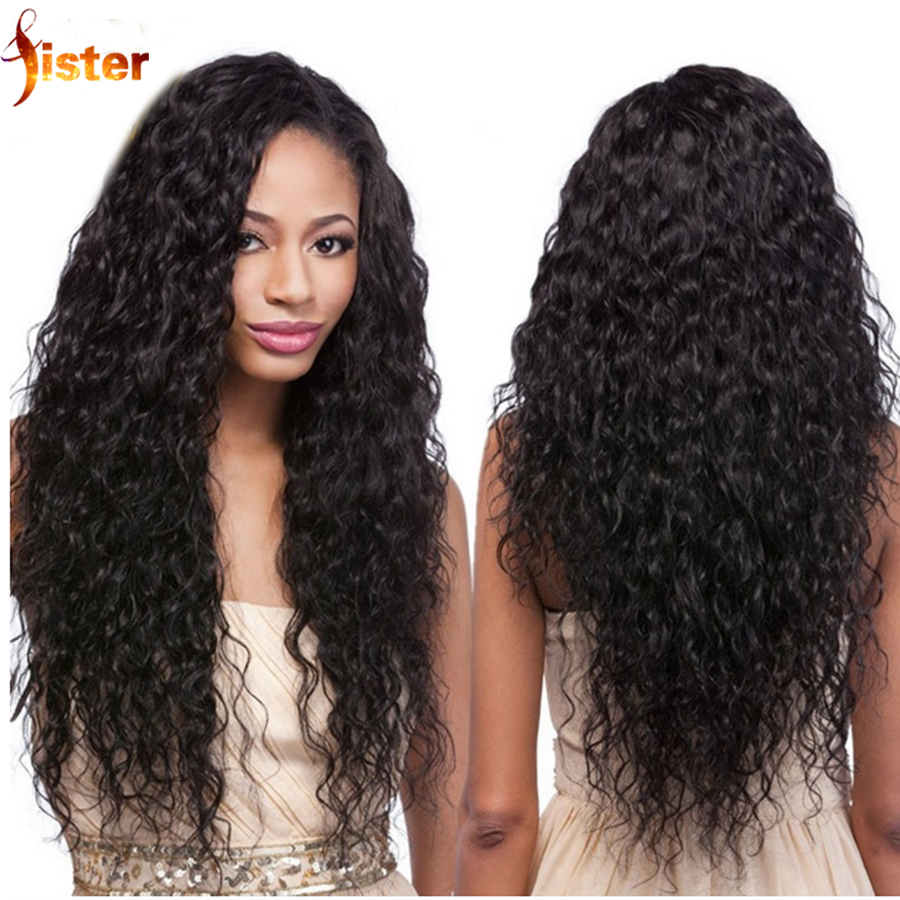 Malaysian Lace Front Human Hair Wigs Natural Wave Human Hair Malaysian Lace Front Wig With Baby Hair Glueless Full Lace Wigs<br><br>Aliexpress