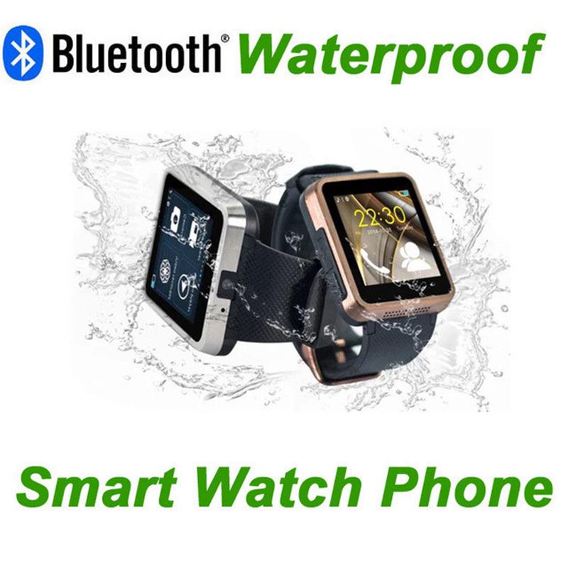 Sport SmartWatch reloj espia gps watch for men waterproof ...