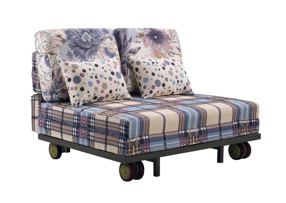 Haute qualit moderne canap loisirs canap en tissu for Canape lit en anglais