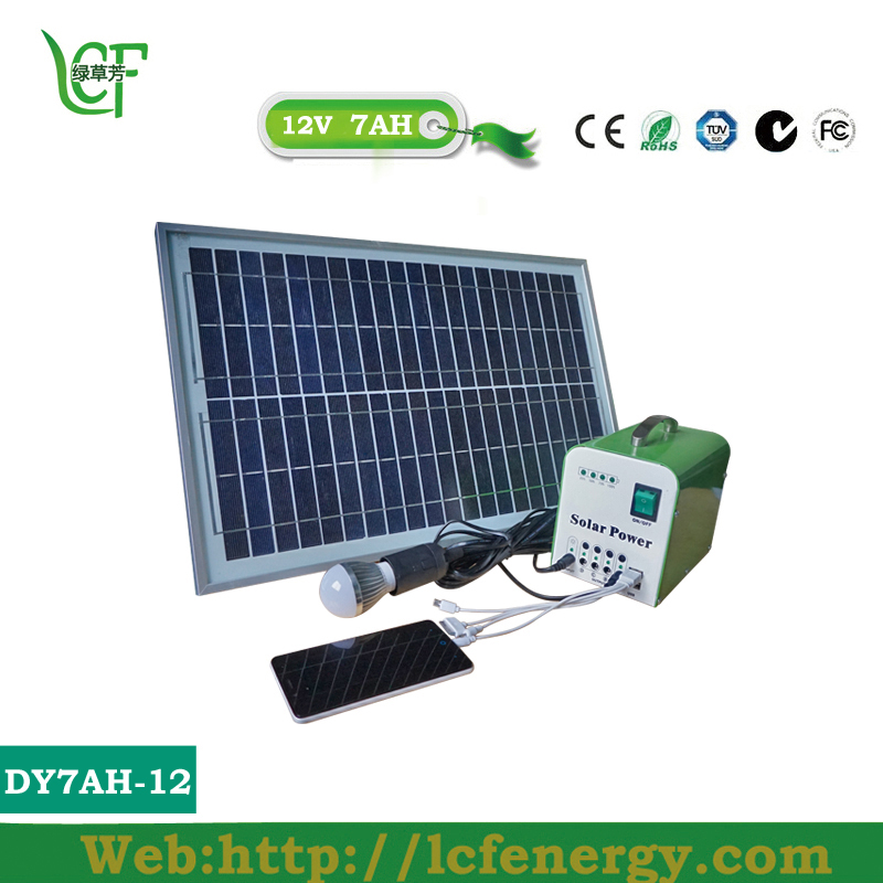 For Home Use 84w Small solar system off Grid tied A Grade green energy for solar system Solar Energy Systems(China (Mainland))