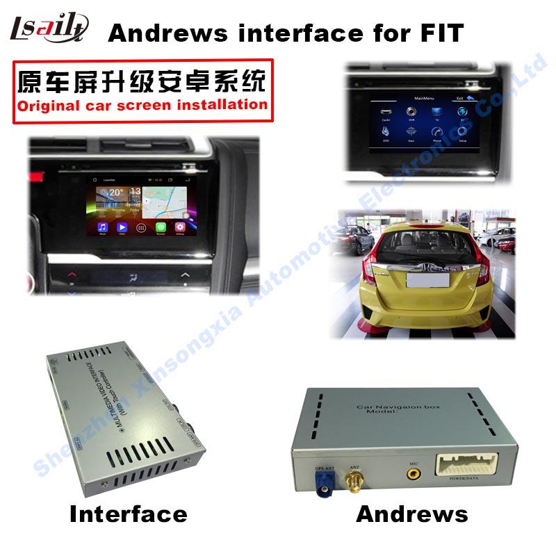 Car DVD GPS Navigation Radio Navi for HONDA CITY 1.5T 2013 - 2016 / OBD 3G wifi DVR support dvd tv 360 install(China (Mainland))