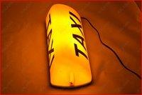 1шт два большой жесткий камень магнит такси свет такси лампа-31-014 aaa
