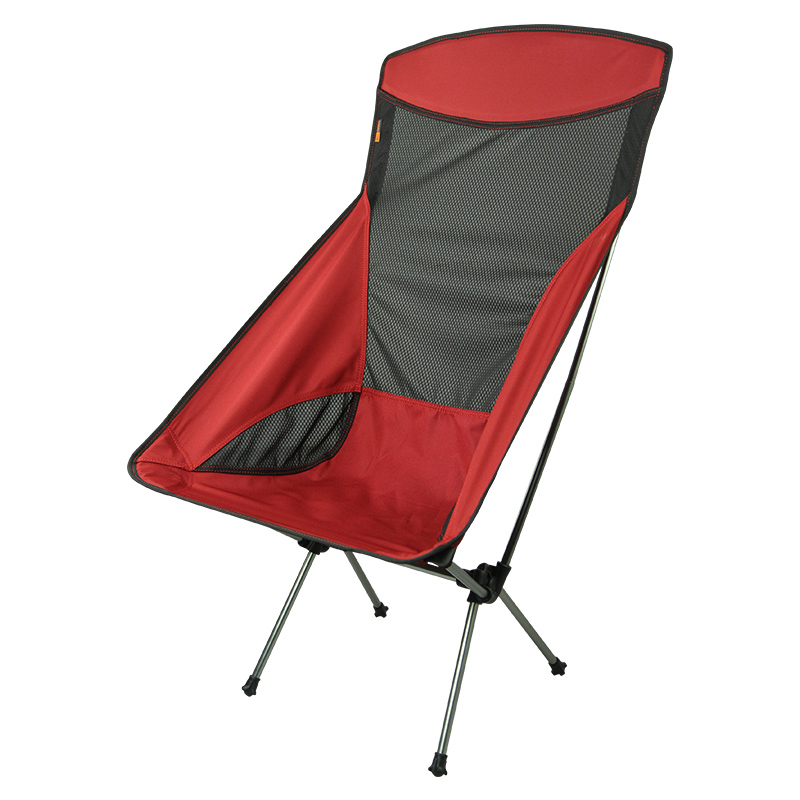 Outdoor Folding Chair Portable Fishing Chair Camping Chiar TR in Fishin
